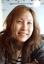 Eunbin Chung