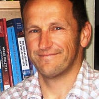 Dr. Karl DeRouen