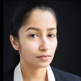 Dr. Nisha Bellinger