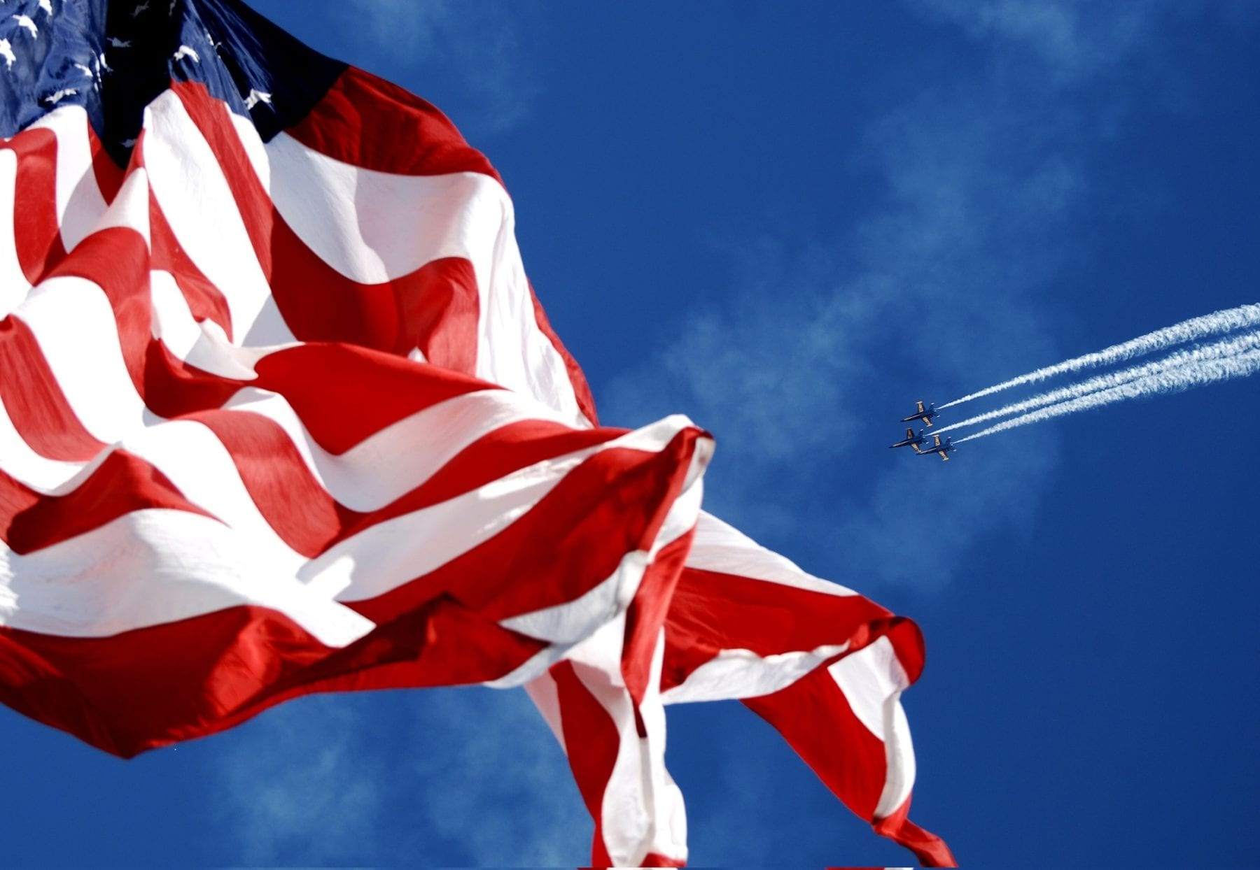 United States flag on Statecraft Simulations U.S. Government Simulation Product Page